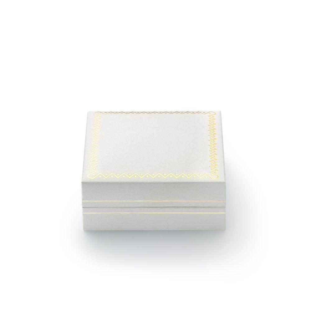 טבעות זהב | טבעת יהלומים ואבן חן ספיר מזהב צהוב 14 קראט  - ארייה